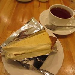 紅茶の店kenyan 渋谷店