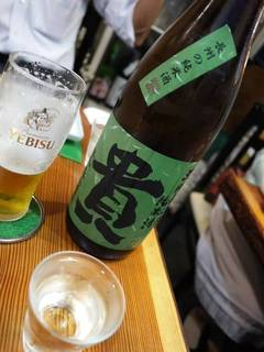 日本酒 貴辛口純米80