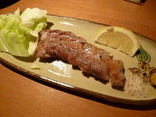 くいまーる豚 三枚肉