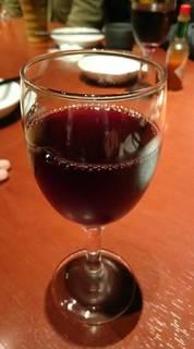 赤ワイン(グラス)