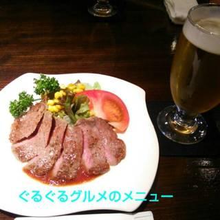 和牛ステーキ