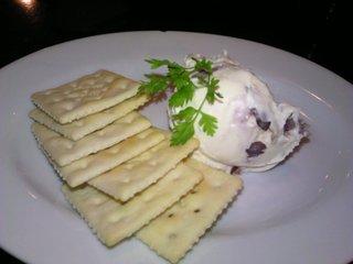 大納言チーズ