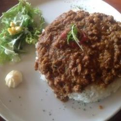 curry diningbar 笑夢