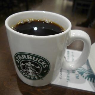 ショートドリップコーヒー