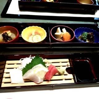 松阪牛小鍋すき焼きコース