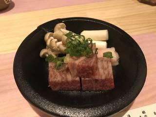 仙台牛プチステーキ
