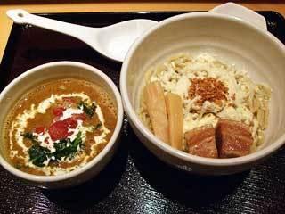 越後味噌楽麺