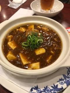コク旨マーボー豆腐