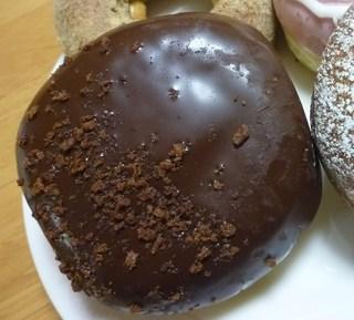 ヘーゼルナッツチョコjelly