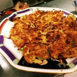韓国光州家庭料理 鳳仙花