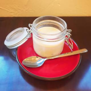 低糖質豆乳プリン