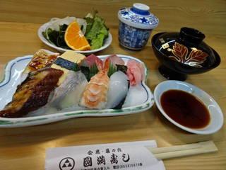 平日ランチ850円