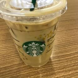 スターバックスコーヒー 新宿三井ビル店