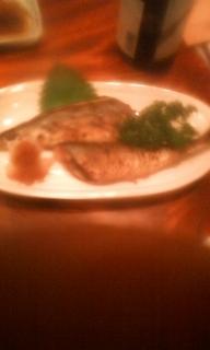 さんま 焼き魚