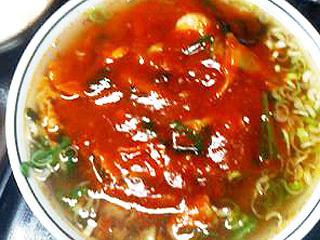 大将麺(ダージャンメン)