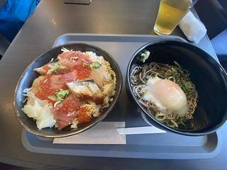ちらし寿司セット(夏季限定)