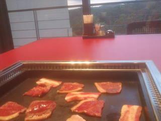 焼肉食べ放題&バイキング+シーフード