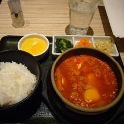 東京純豆腐 横浜クイーンズイースト店