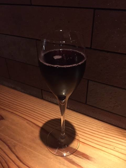 スパークリングワイン(赤)
