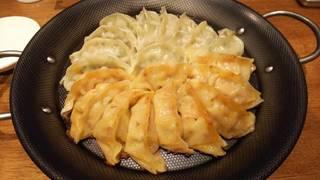 ぽんちゃん餃子