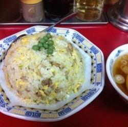 中国料理味味