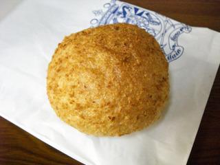 焼ピロシキ