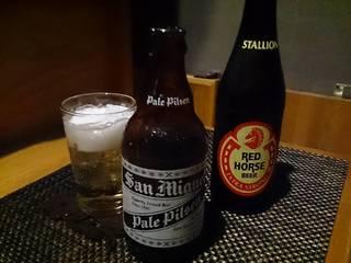 フィリピン ビール