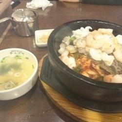 韓国家庭料理 チェゴヤ 町田東急ツインズ店