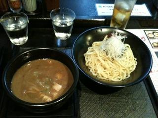 元祖つけ麺