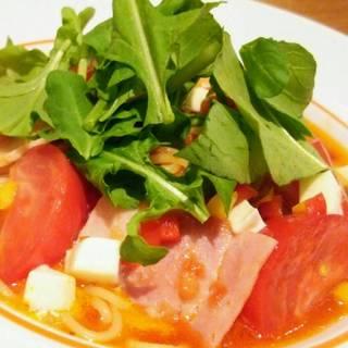 湘南トマトのフレッシュTOMATOソース