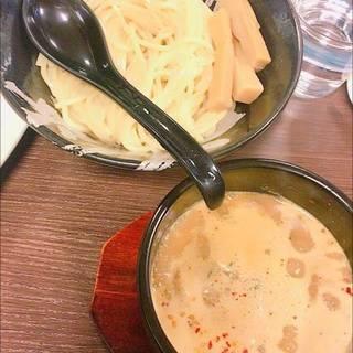 魚介旨辛つけ麺
