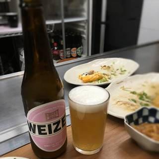 箕面ビール(WEIZEN)