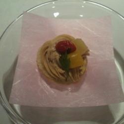 中国料理 桃李 ホテル日航大阪
