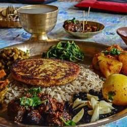 ネパールのエスニック(民族)味