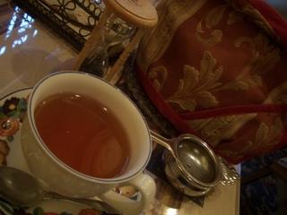 紅茶マロン