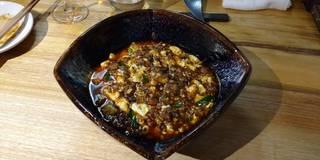 福耳式 麻婆豆腐