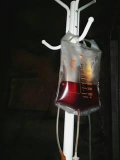 悪魔の輸血