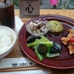 Cafe&Meal MUJI 日比谷