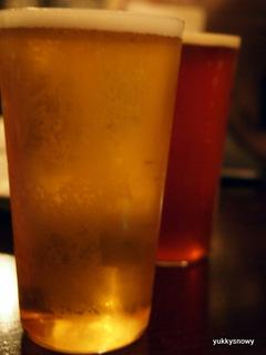 志賀高原ビール ミヤマブロンド