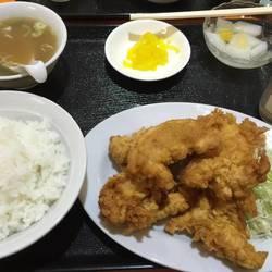 中国家庭料理 福龍園
