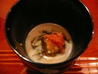 お豆腐のおこもり