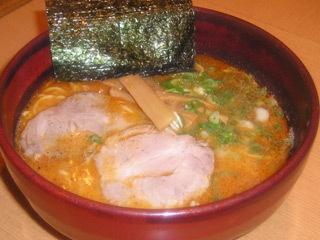熊本風味特製れんげラーメン