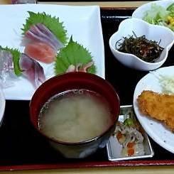 横浜たにや タニヤ食堂