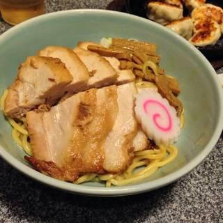 チャーシューあぶらー麺