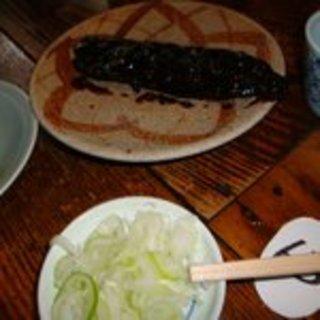 みがき鰊の味噌煮