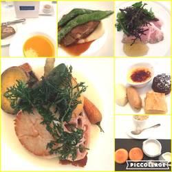 フランス料理レストラン L'AGAPE