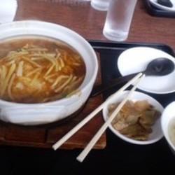 中国料理山香菜房