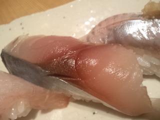 〆さば寿司