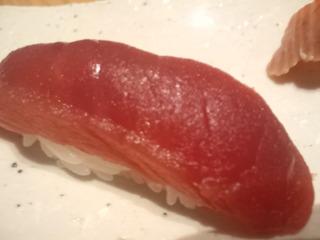 本鮪赤身寿司