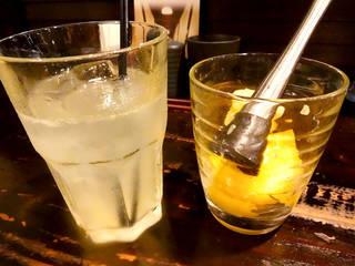 まるごと生レモン酎ハイ